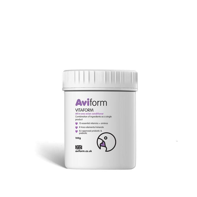 Aviform Vitaform All In One Πολυβιταμίνες πτηνών