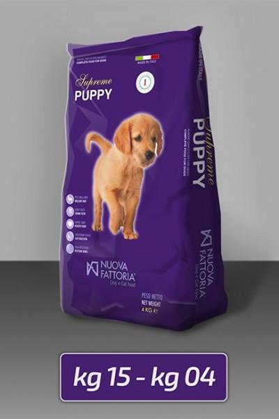 Nuova Fattoria Supreme Puppy