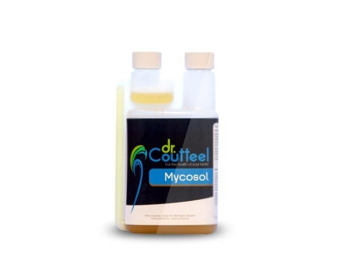 Dr. COUTTEEL Mycosol 250ml