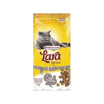 Versele-Laga LARA Senior για γάτες άνω των 7 ετών