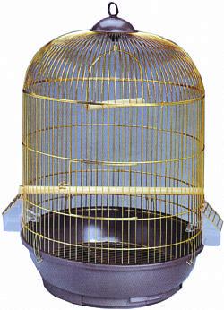 Κλουβί Rico Χρυσό