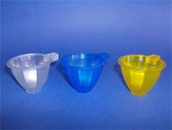 Αυγοθήκη Αυγοθήκη πλαστική σε διάφορα χρώματα