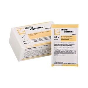 Chevita Multivitamin + Βιταμίνες & αμινοξέα