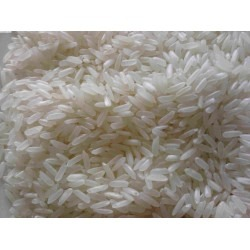 Σπασμένο Ρύζι μπριζέ λευκό για σκύλους