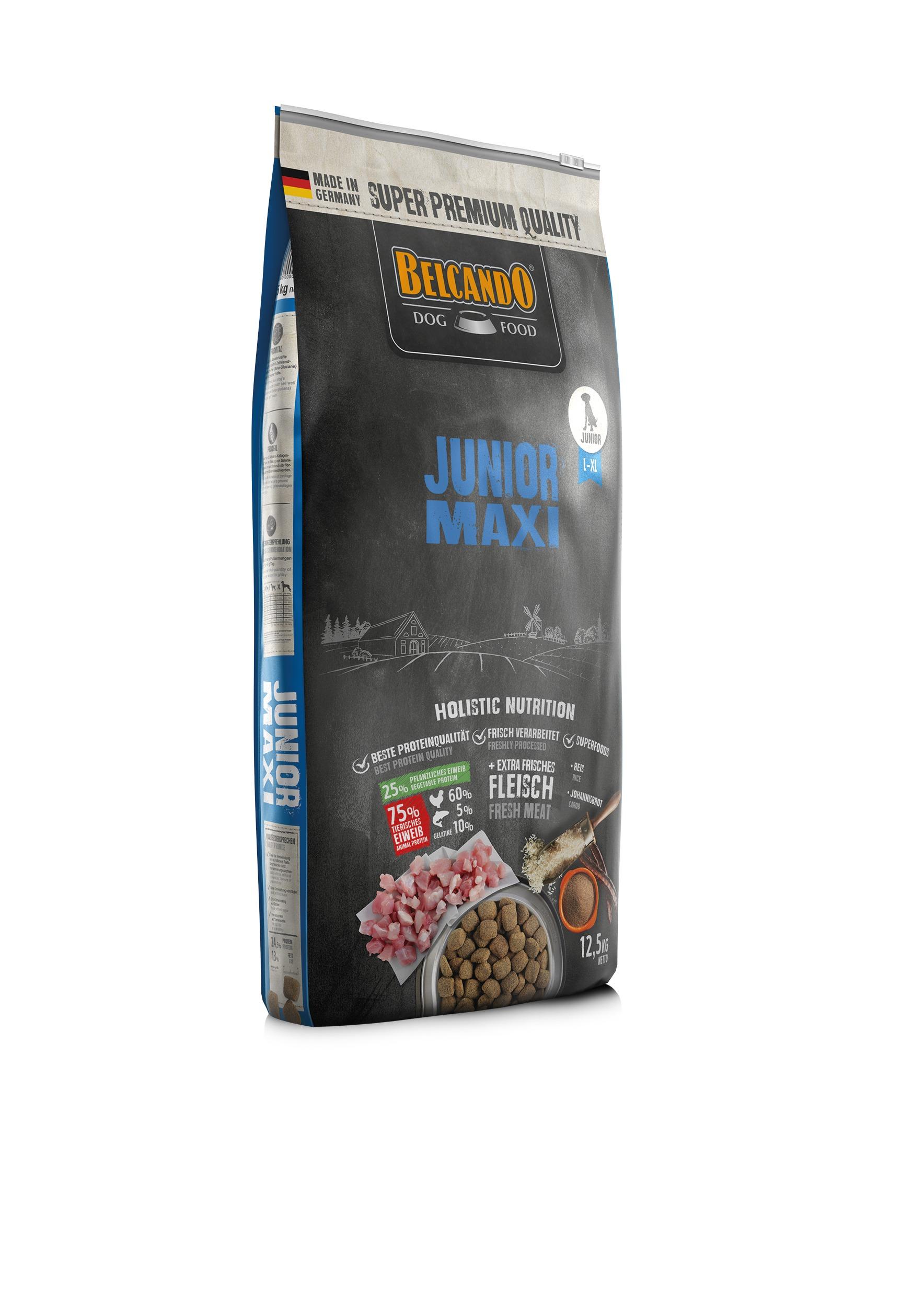 Junior Maxi 12.5kg