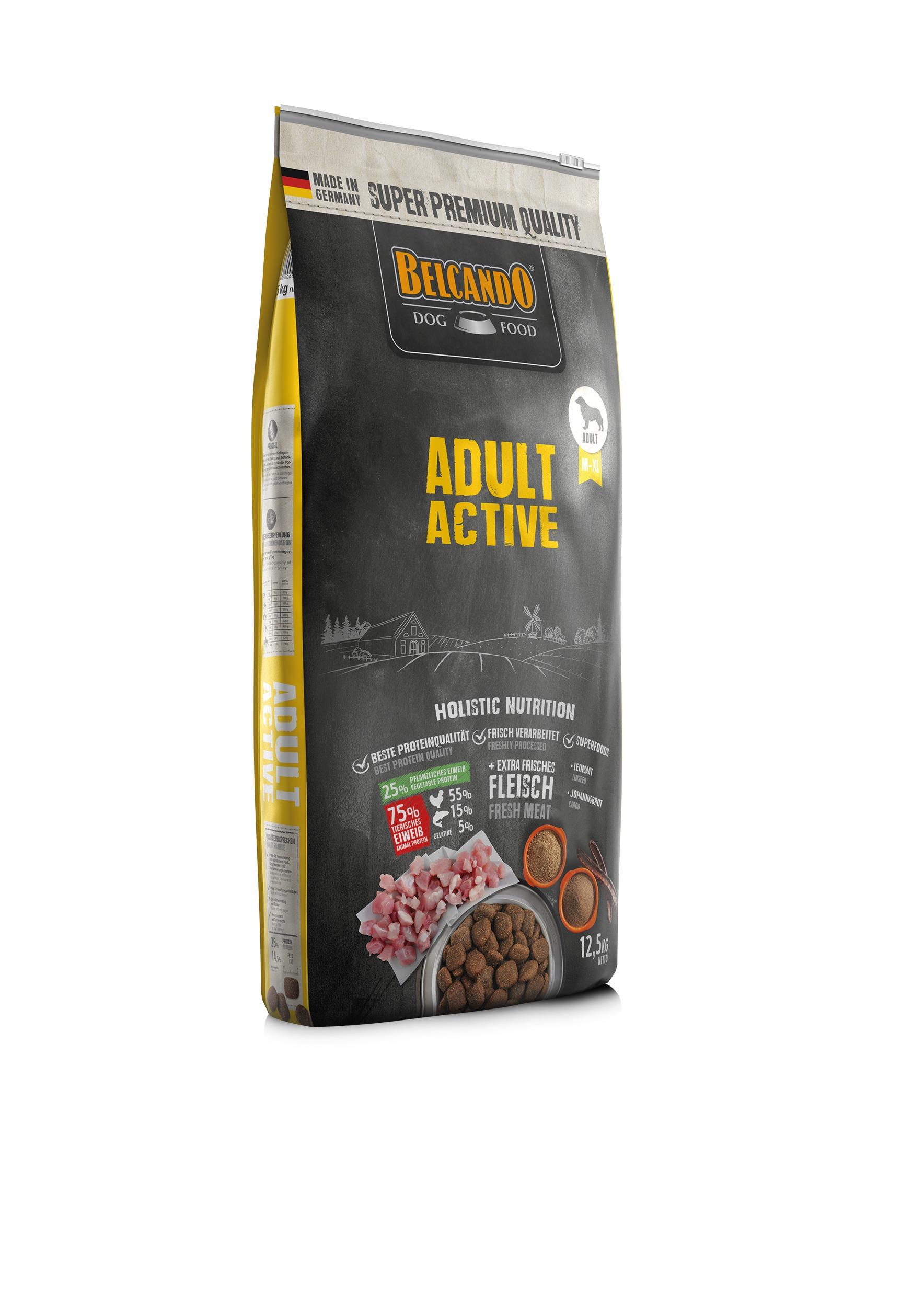 Adult Active 12.5kg