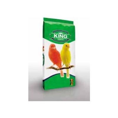 King Canary Color South Europe Χωρίς Ρούπσεν 10kg animal