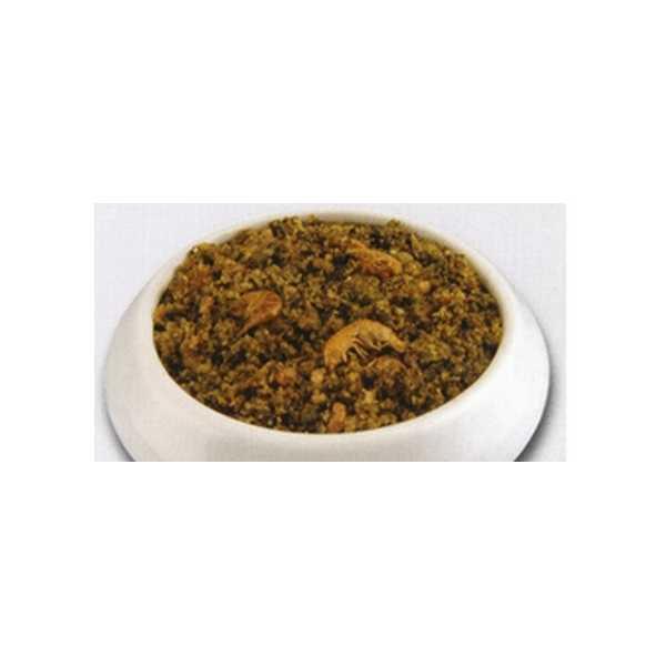 Raff Rossignol Patee Special Μαινοτροφή με έντομα γαρίδες & πρωτεΐνη