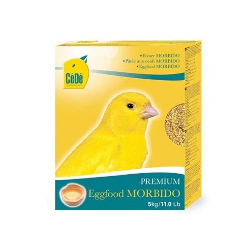 Cede Morbido Egg Patee Αυγοτροφή 1kg/5kg
