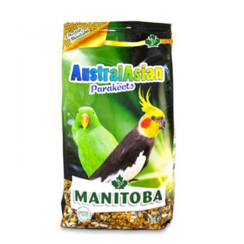 manitoba australasian parakeets mix animal-foods.gr