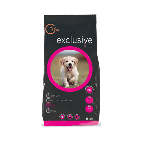 puppy exlusive line