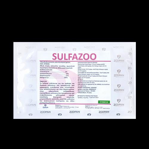 Zoopan Sulfazoo Animal-foods