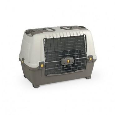 Κλουβί μεταφοράς για σκύλο MPS SKUDO CAR-90 έως 30kg