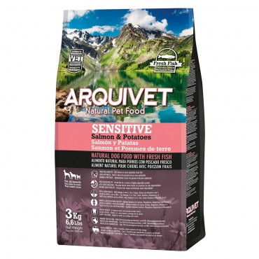 Sensitive-3kg