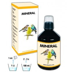 mineral easyyem