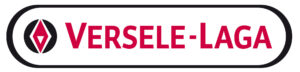 versele laga logo banner