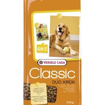 Classic Duo Krok Adult Adult All breeds 20kg