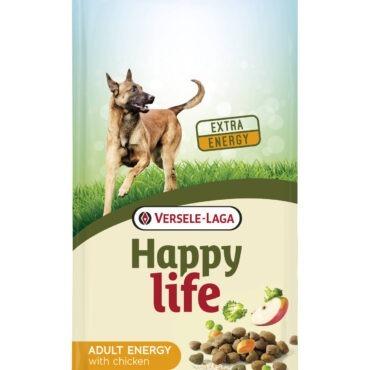 Happy Life Adult Chicken Energy 15kg