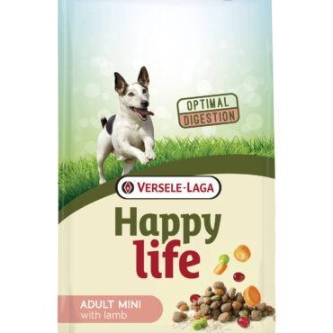 Happy Life Adult Mini Lamb 3kg
