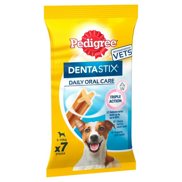 dentastix pedigree small
