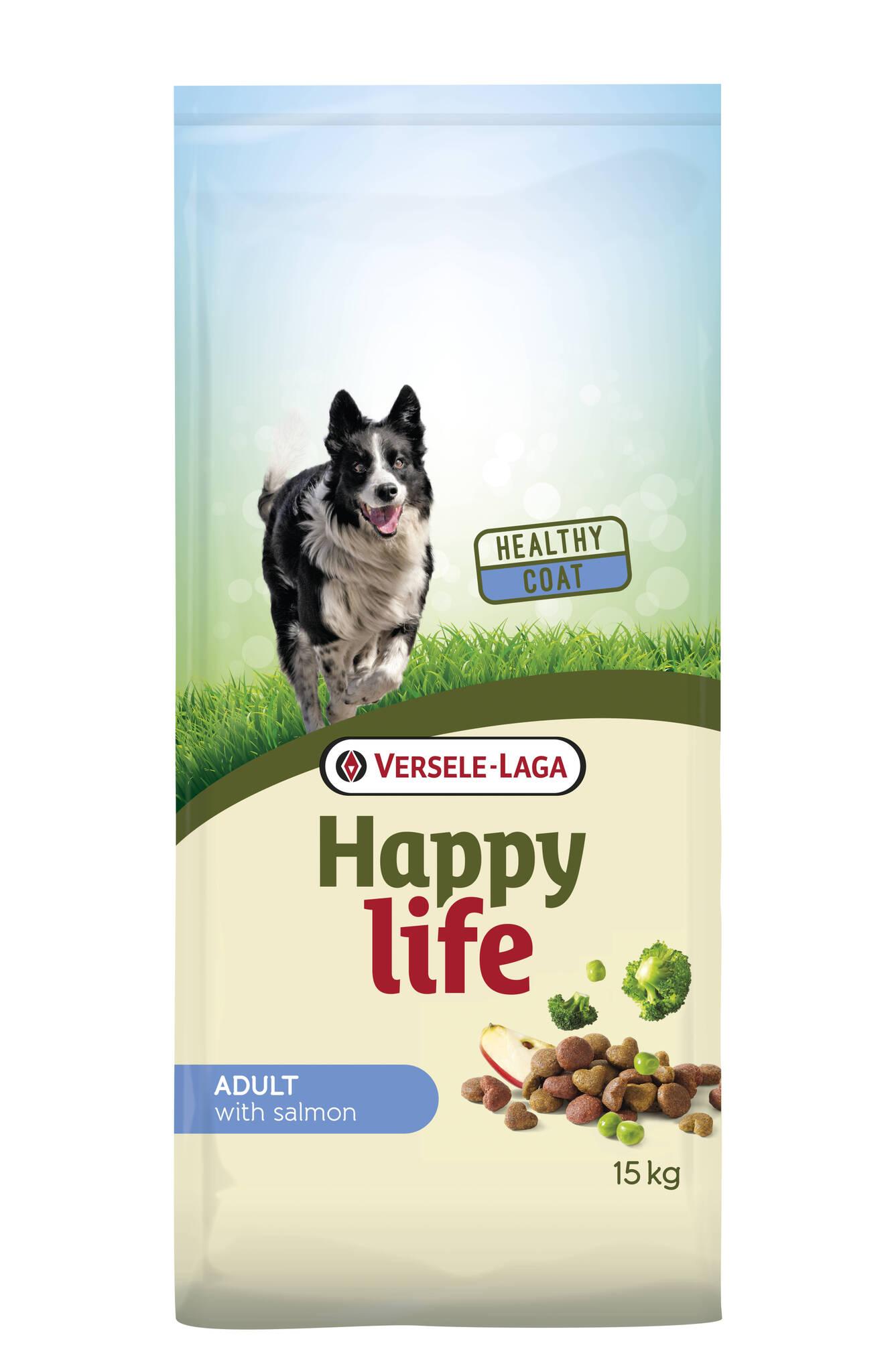 happy life adult solmon 15