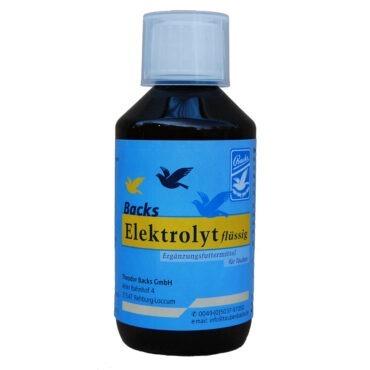 Elektrolyt 250ml
