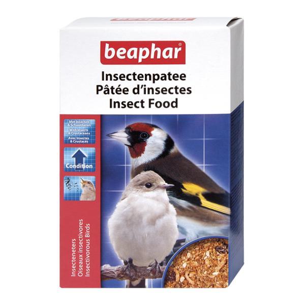 beaphar inscect food16231