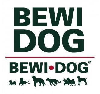 bewi dog logo