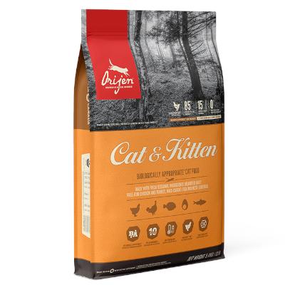 orijen cat & kitten ξηρά τροφή για γάτες