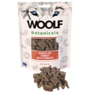 woolf botanicals με γαλοπούλα