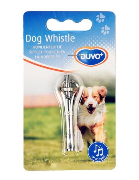 Σφυρίχτρα Εκπαίδευσης για σκύλους Duvo+