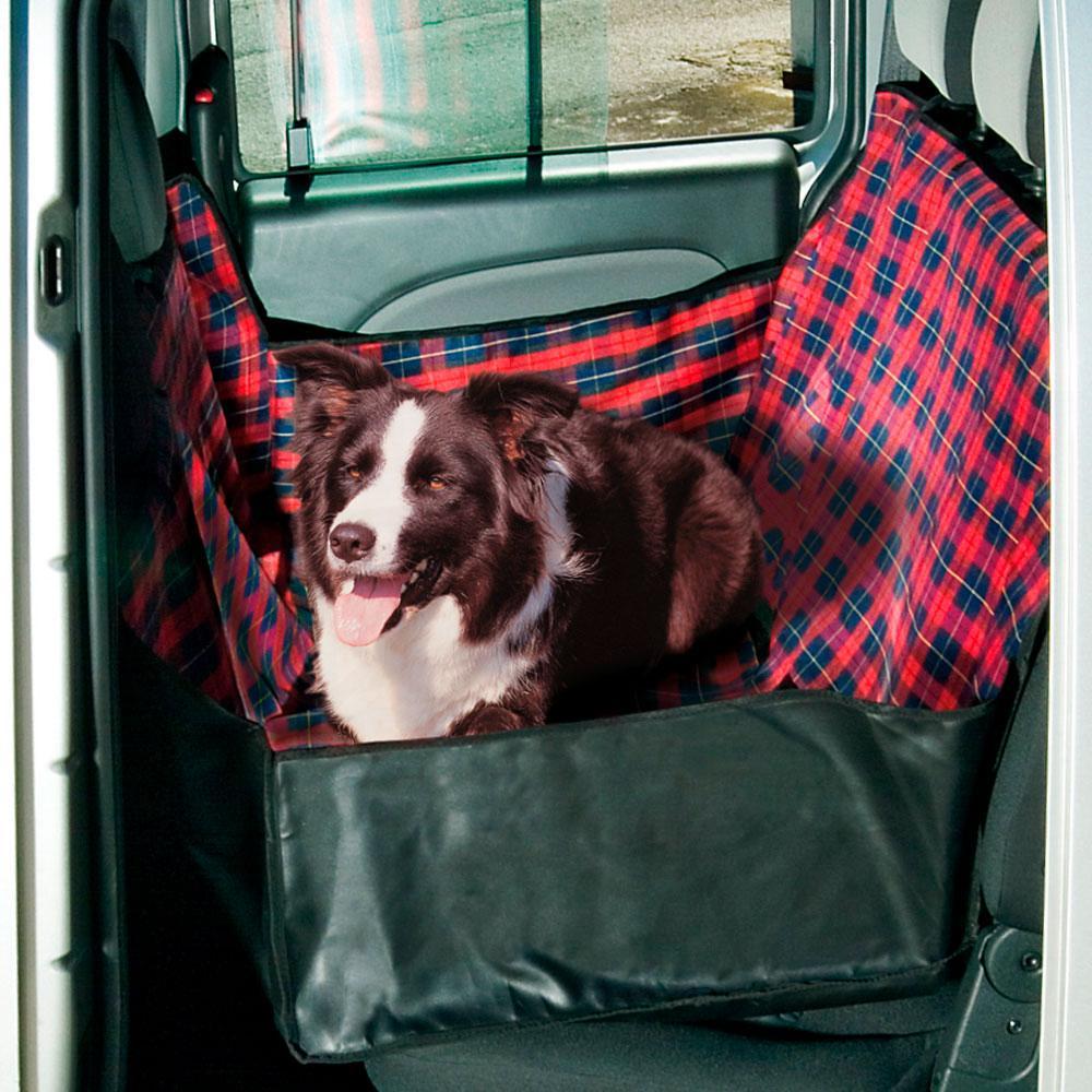Ferplast Κάλυμμα Καθίσματος Αυτοκινήτου για σκύλους