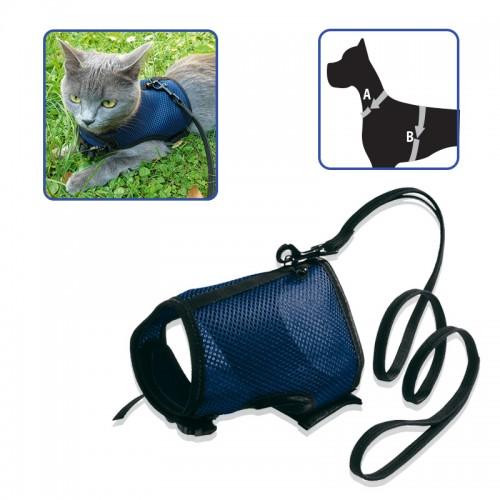 Ferplast Jogging Harness XL λουρί για γάτες και κουνέλια
