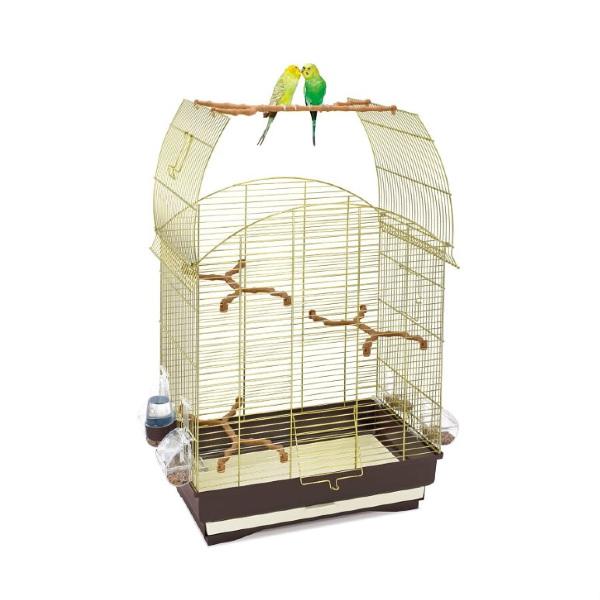 IMAC Κλουβί Πουλιών Agata Μπλε