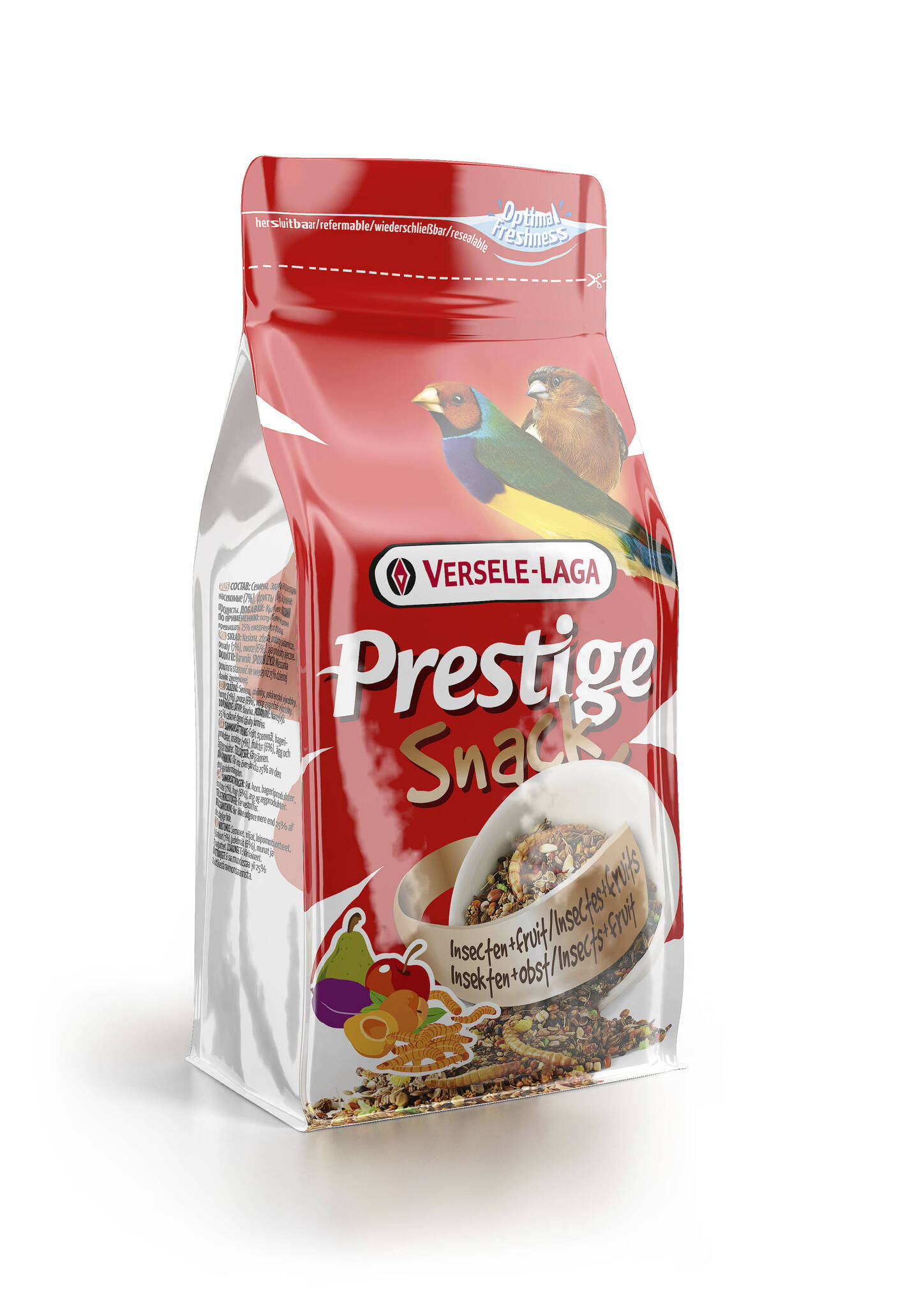 Versele-Laga Prestige Snack Finches Σνακ για παραδείσια
