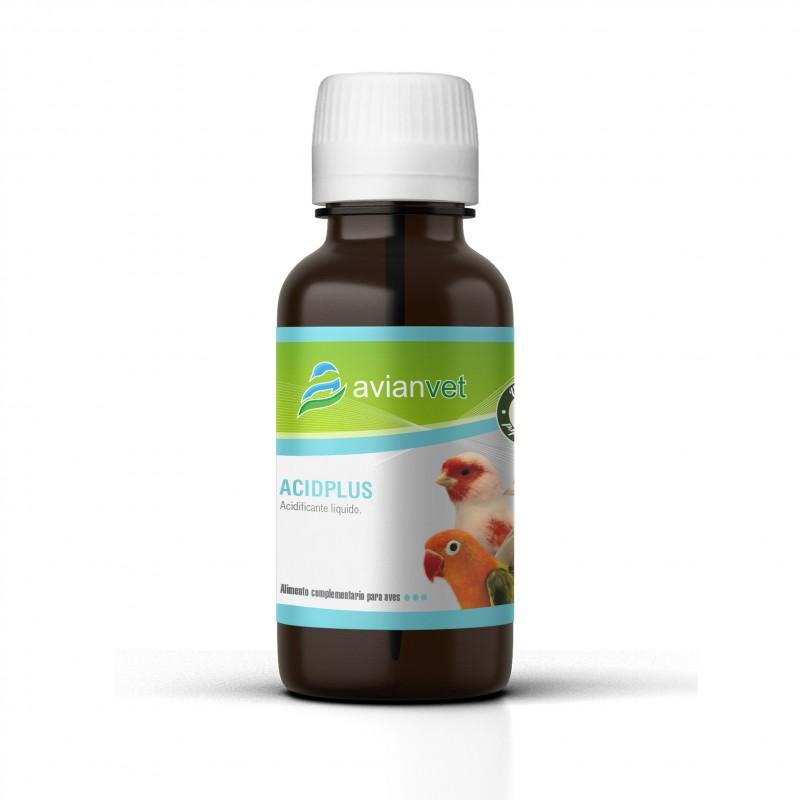 Avianvet Acidplus πρεβιωτικό πτηνών 150ml/1000ml
