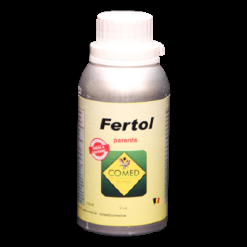 Comed Fertol συμπλήρωμα αναπαραγωγής