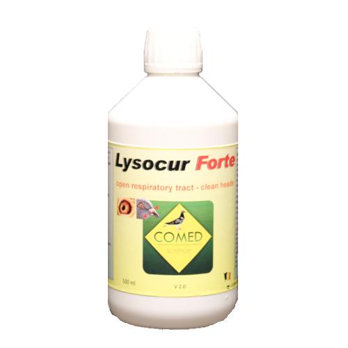 Comed Lysocur Forte animal-foods.gr