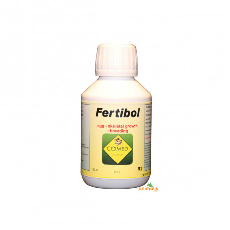 Comed Fertibol για καλή ωοτοκία & επώαση