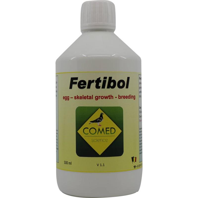 Comed Fertibol για καλή ωοτοκία & επώαση animal-foods.gr