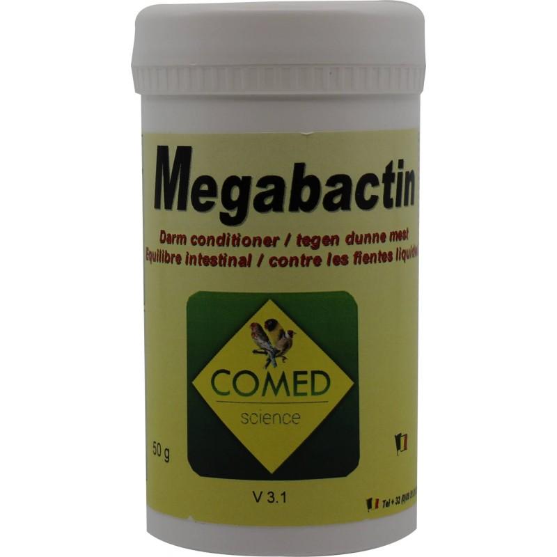 Comed Megabactin προβιοτικά πρεβιωτικά κ.α. για πτηνά