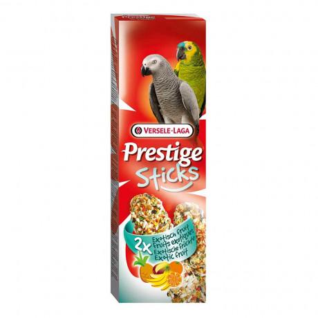 Versele Laga Prestige Sticks Exotic Fruit για Μεγάλους Παπαγάλους 70gr 2τμχ