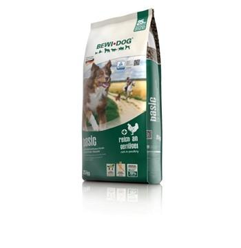 bewi-dog-basic-25kg animal-foods.gr