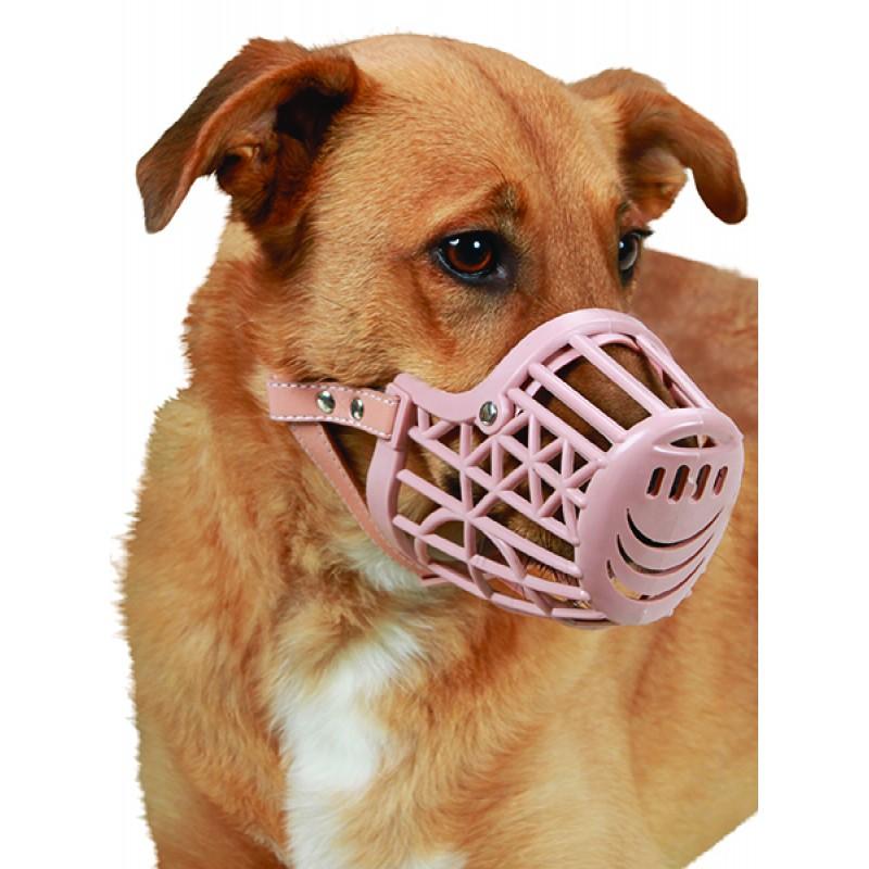 Φίμωτρο σκύλου animal-foods.gr