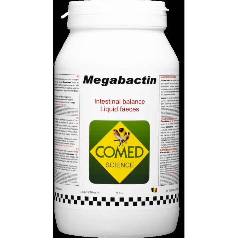 comed megabactin 1kg animal-foods.gr