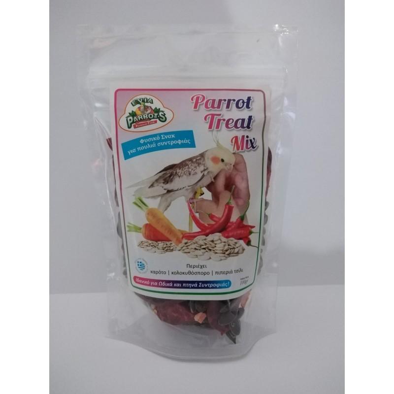 evia parrots parrot treat mix animal-foods.gr